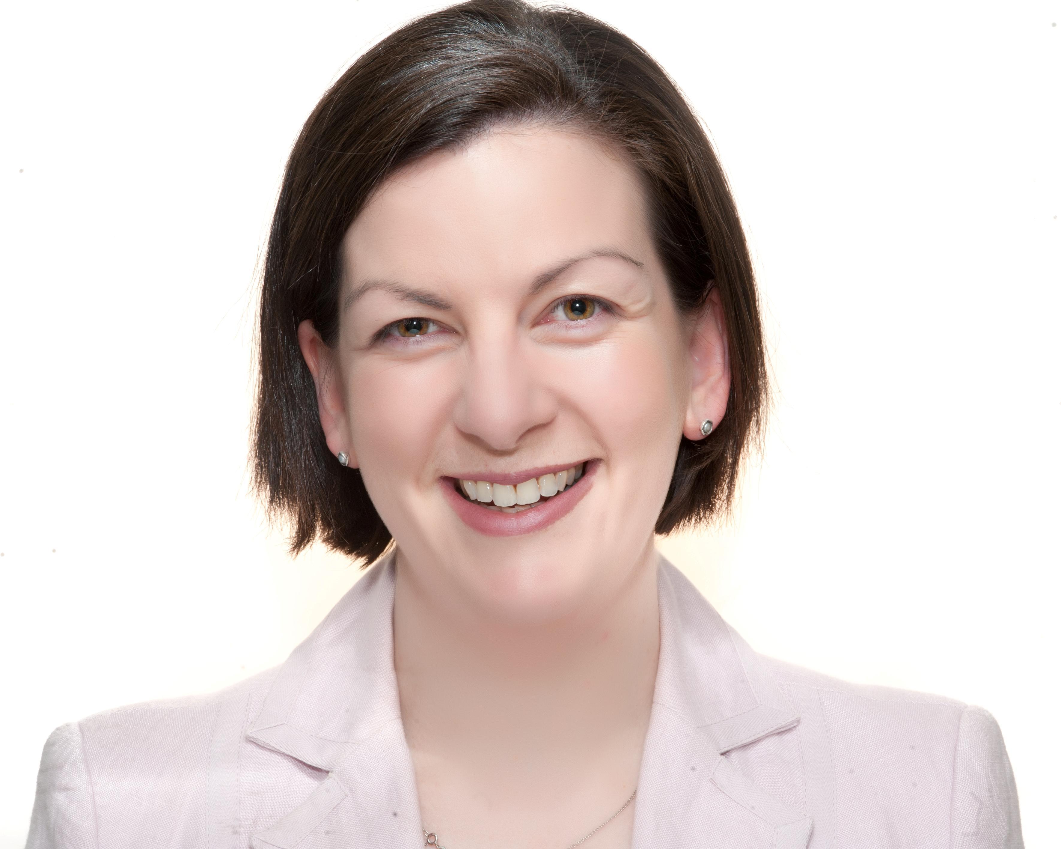 Dr. Carol O'Callaghan
