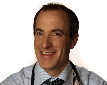 Dr. Ciarán Brady