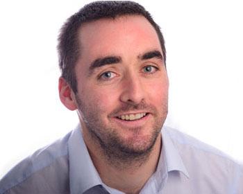 Alan Keane, Physiotherapist