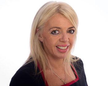 Ann Marie Cronin