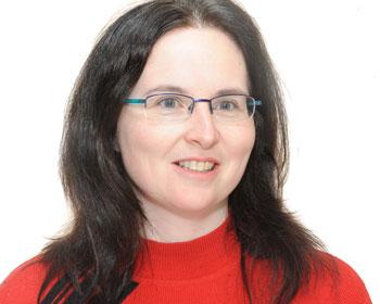 Dr. Margaret-Anne Kiely
